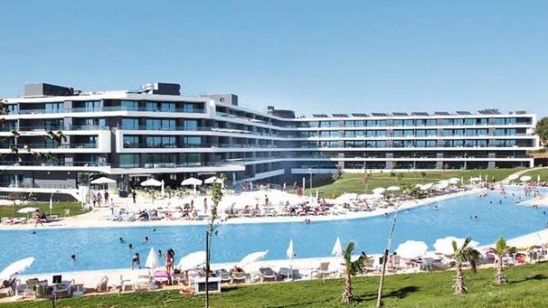 Alvor Baia All Inclusive Hotel