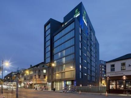 Holiday Inn Express - Manchester