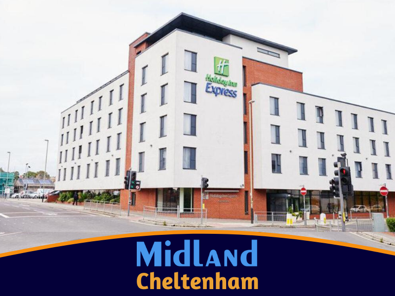 Cheltenham 2021 - 4 Night Flight - (Mon - Fri) 4 Days Racing