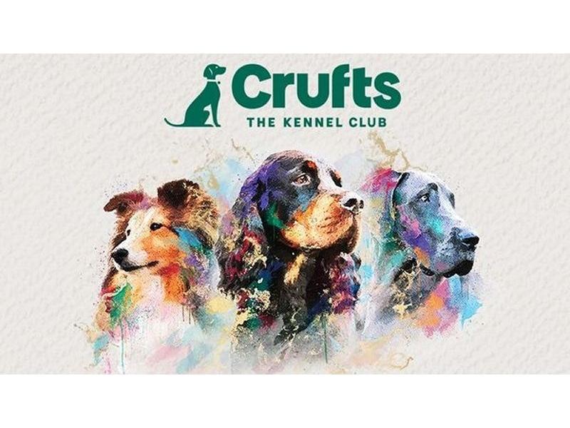 Crufts Dog Show & Shopping Trip