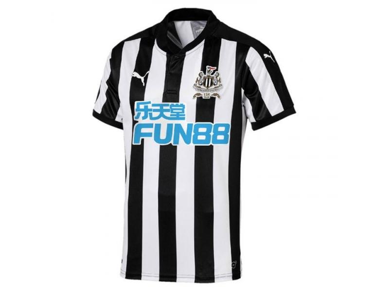 Newcastle 2021/2022 Season